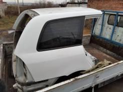 Кузов Тойота Королла Филдер
