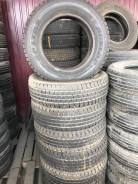 Dunlop SP LT 02. всесезонные, 2010 год, б/у, износ 20%