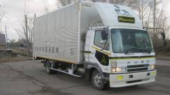 Mitsubishi Fuso Fighter. Продам mitsubishi fuso, 7 545 куб. см., 5 000 кг., 4x2