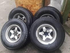 "Продам колеса. 6.0x16"" 6x139.70 ET0"