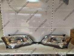Фара. Toyota Corolla Axio, NKE165, NRE160, NZE161, NZE164 Toyota Corolla Fielder, NKE165, NRE160, NZE161, NZE164, NKE165G, NZE161G, NZE164G