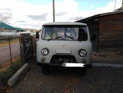 УАЗ 396259, 2007