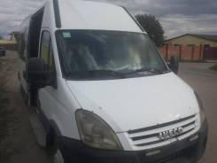 Iveco Daily, 2007
