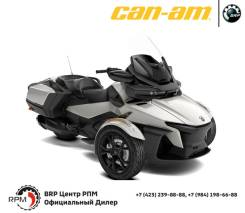 BRP Can-Am Spyder RT 2020