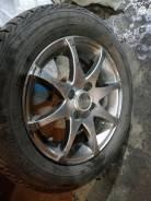 Недорогое литье. Обмен на автошины, литые диски.