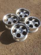 Эксклюзивные Разноширокие хромированные диски R18