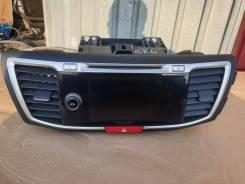 Магнитола. Honda Accord, CR6 LFA