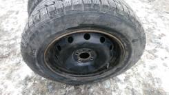 """Комплект колёс на Ларгус, также подходят на другие авто. x15"""" 4x100.00 ЦО 60,1мм."""