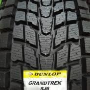 Dunlop Grandtrek SJ6, 235/60R18