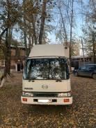 Hino Ranger. Продам грузовик , 3 420кг., 4x2