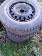 """Продам комплект колес R 14. x14"""" 4x100.00"""