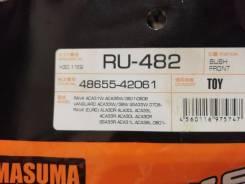 Сайлентблок Masuma RU-482