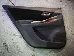 Обшивка задней левой двери Toyota Allion ZRT260