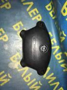 Подушка безопасности водителя. Opel Vectra, B