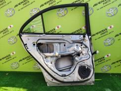 Дверь левая задняя Toyota Avensis AZT 250(цвет 1С0)
