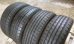 Dunlop Enasave RV504. летние, 2017 год, б/у, износ 10%