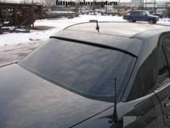 Спойлер на заднее стекло. Mercedes-Benz E-Class, W124