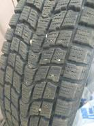Dunlop Grandtrek SJ6. Зимние, без шипов, 5%
