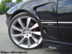 Крыло. Mercedes-Benz E-Class, W210
