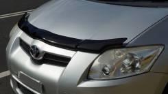 Toyota Auris 2006 - 2009 SIM Дефлектор капота (Мухобойка)