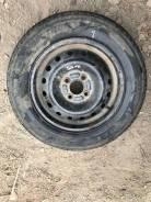 "Bridgestone 185/65/R14. 5.5x14"" 4x100.00"