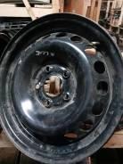 """Renault. 6.5x15"""", 5x114.30, ET43, ЦО 66,1мм."""