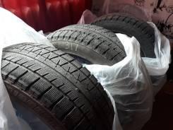 Bridgestone Blizzak Revo GZ. Зимние, без шипов, 2016 год, 30%