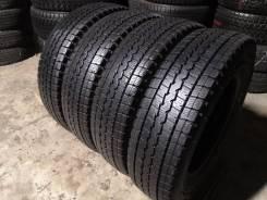 Dunlop Winter Maxx SV01. зимние, без шипов, б/у, износ 5%