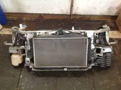 Телевизор (рамка радиаторов) в сборе Honda Civic 4D FD 2006-2012