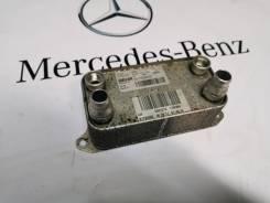 Теплообменник. Mercedes-Benz: CLK-Class, Unimog, SLK-Class, E-Class, CLS-Class, C-Class M271DE18EVO, M651D22G, OM934, OM936, M276DE35, M274E16, M274E2...