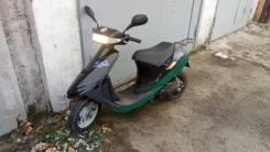 Suzuki Sepia, 2000