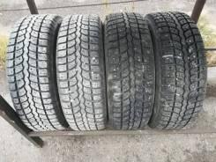 "Продам комплект зимних колёс на жигули! 175/70 R13. 4.0x13"" 4x98.00 ET-98 ЦО 53,0мм."