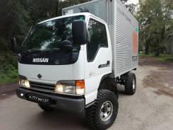 Nissan Diesel Condor, 2000