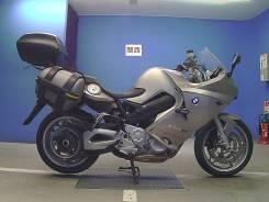 BMW F 800 ST, 2009