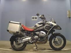 BMW R 1200 GS Adventure. 1 200куб. см., исправен, птс, без пробега. Под заказ