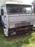 КамАЗ 532150, 1997