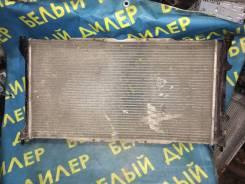 Основной радиатор Subaru Legacy B11