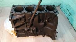 Блок цилиндров Nissan GA16de