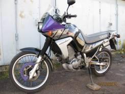 Yamaha XTZ 660 Tenere, 1991