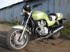 Honda CB 750, 1992