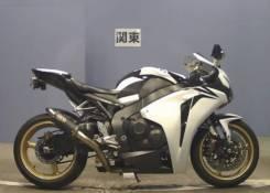 Honda CBR 1000RA Fireblade, 2009