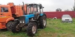 МТЗ 892.2. Трактор Беларус 892.2, 2018г., 90 л.с.