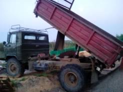 ГАЗ 66 саз, 1993