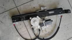 Стеклоподъемник электрический задний левый Ford Mondeo 4