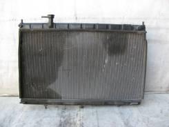 Радиатор охлаждения двигателя. Nissan X-Trail, T32R, T32RR MR20DD, QR25DE