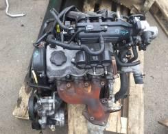 Двигатель (Двс) A08S3 Daewoo Matiz 0.8i 52 л. с (Катушечный)