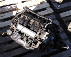 Контрактный двигатель Chevrolet Spark B10D1 1.0 л