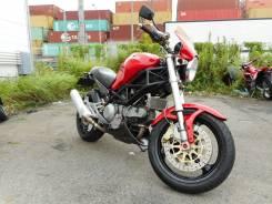 Ducati Monster 1000 i.e./ B9378, 2003