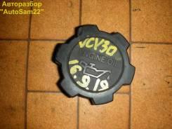 Крышка маслозаливной горловины Toyota Vista CV30 2CT 1991