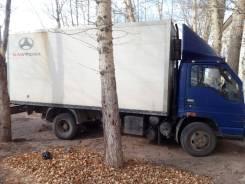 BAW Fenix. Подаётся грузовик BAW Фenix, 3 200куб. см., 3 000кг., 4x2